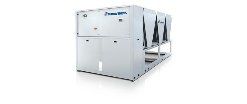 Special Air Cooled Chillers