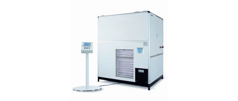 Resin Dryers with Remote Control