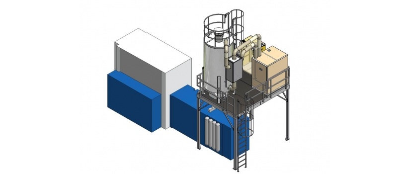 Resin Drying Systems